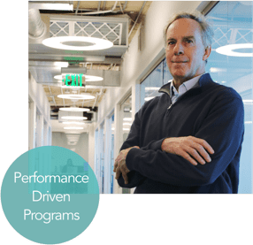 Performance Driven Programs