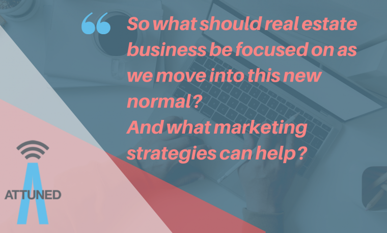5 Trends in Marketing that Real Estate Businesses Should Have on Their Radar